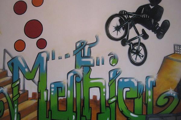 GRAFF CHAMBRE